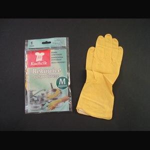 Rękawice gospodarcze M – 1 szt.