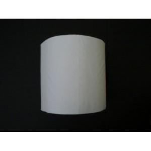 Ręcznik midi biały makulatura ᴓ 19 – 1 szt.