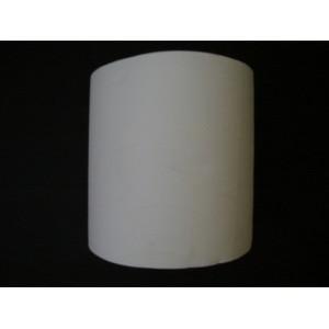 Ręcznik mega biały celuloza ᴓ 26 – 1 szt.