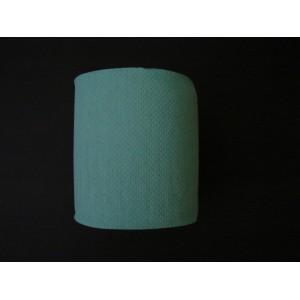 Ręcznik midi zielony makulatura ᴓ 19 CLIVER – 1 szt.