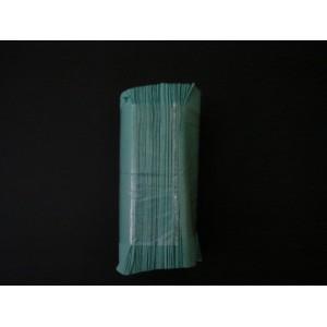 Ręcznik Z-Z zielony 200 listków makulatura – 1 szt.