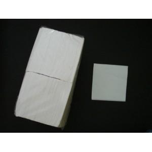 Serwetka biała 33x33 cm – 500 szt.