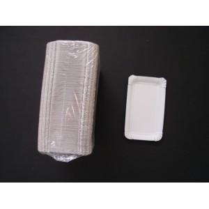 Tacka 10x16 cm cukiernicza – 250 szt.