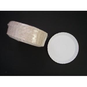 Talerz papierowy 23 cm – 100 szt.