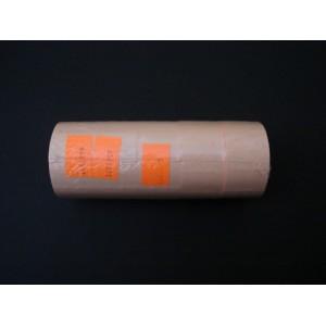 Taśma podwójna prosta kolor pomarańczowy 26x16 mm – 5 szt.