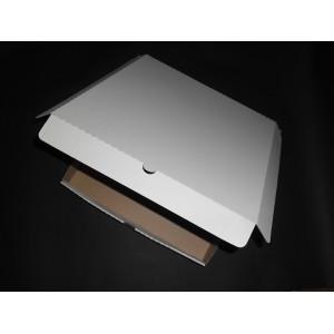 Karton do pizzy 45 cm - 50 szt.