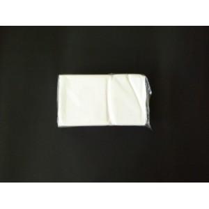 """Ręcznik Z-Z biały """"KATRIN"""" 160 listków celuloza - 1 szt."""
