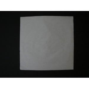 Papier pół pergamin 44x44 cm (do wykładania kartonów od pizzy)  – 10 kg