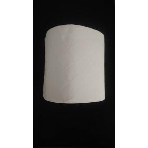 Ręcznik midi biały celuloza 80 m, ᴓ 18 – 1 szt.