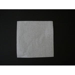 Papier pół pergamin 24x24 cm (do wykładania kartonów od pizzy)  – 10 kg