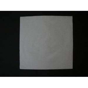 Papier pół pergamin 38x38 cm (do wykładania kartonów od pizzy)  – 10 kg